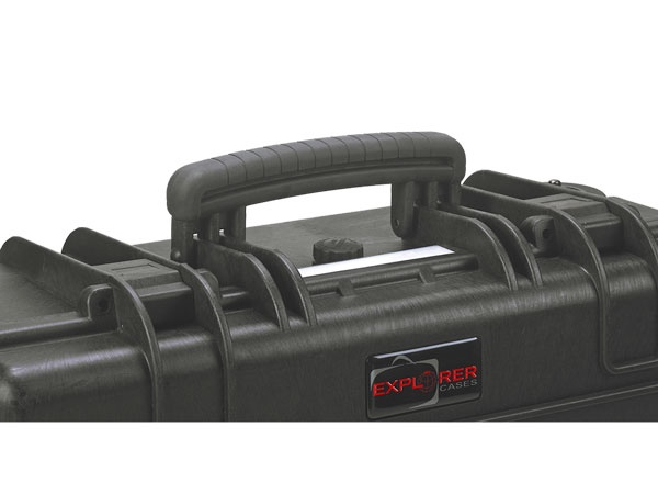 GT Explorer Case 05117.BE leer