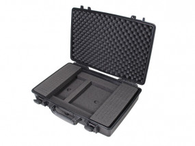 Peli Case 1490 laptop case with universal laptop inlay