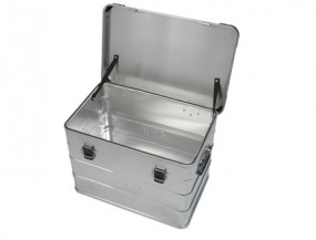 Aluminium Box D-Series 076L