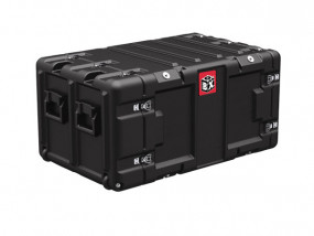 Hardigg Rack Mount Case BlackBox-7U