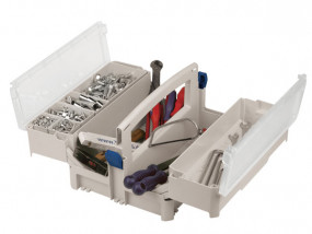 Systainer Storage-Box abschließbar