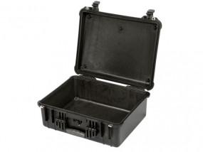 Peli Case 1550 empty
