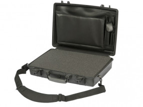 Peli Case 1490 attaché pour Laptop rembourrage mousse