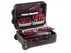 Tool Case New Megawheels 190 PSS