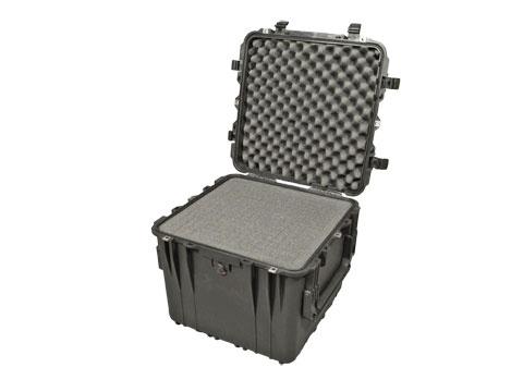 Peli Cube Case 0340 mit Schaumstoff