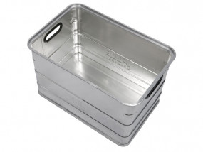 Aluminium Box U-Series 80L