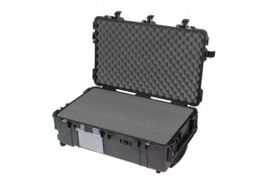 Peli Case 1670 with foam