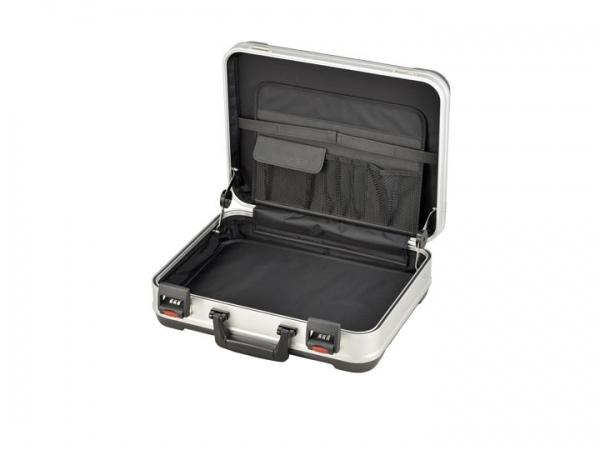 ZARGES attaché-case aluminium K411 21 l