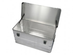 Aluminium Box D-Series 091L