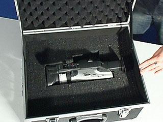 Kamerakoffer CAMcase I