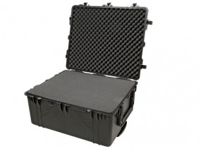 Peli Case 1690 with foam