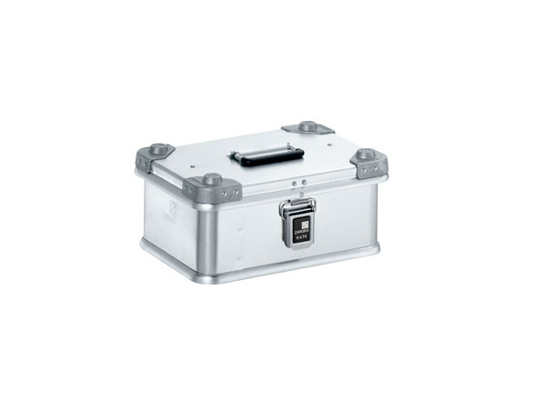 Zarges Aluminium-Universalkiste K470 13 l
