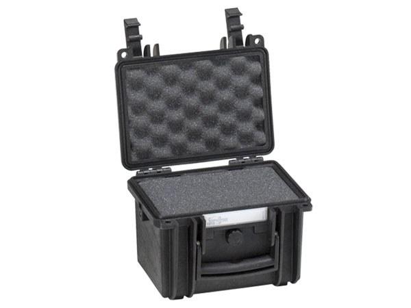 GT Explorer Case 01913.B con espuma