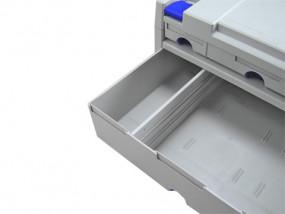 Divider for large drawer