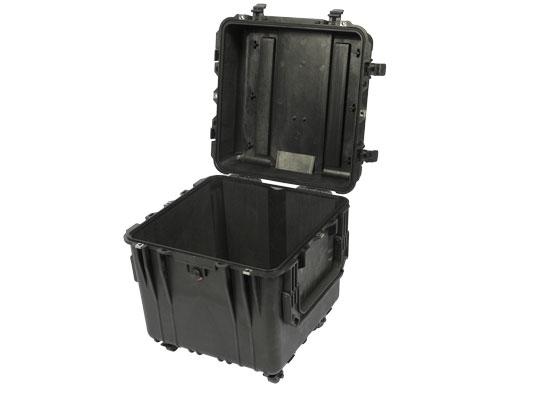 Peli Cube Case 0340 leer