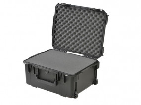 SKB 2015-10 iSeries Case cubed foam