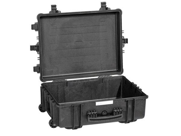 GT Explorer Case 05823.BE vide