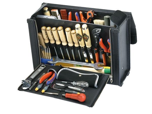 Werkzeugtasche NEW CLASSIC klein III