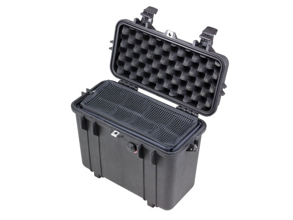 Peli Case 1430 Mit Trennwand Set Cases 1400