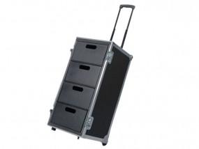 Schubladenkoffer Pack Case 4TRE
