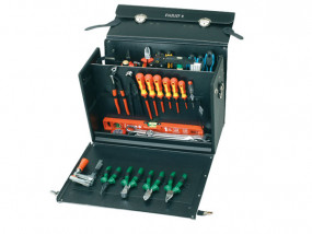 Werkzeugtasche NEW CLASSIC groß I