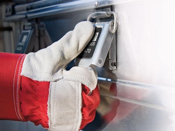 Zarges Aluminium-Universalkiste K470 60 l lang