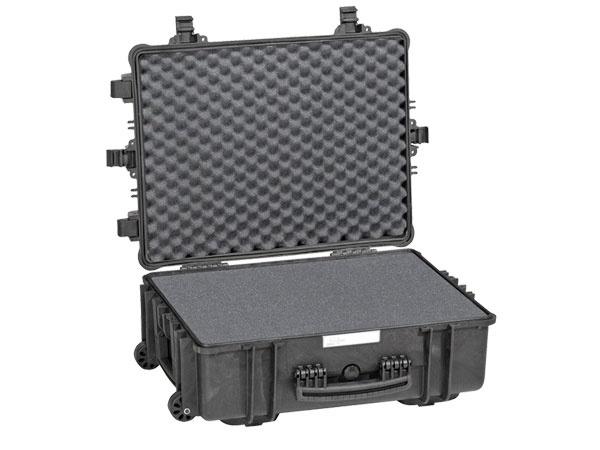 GT Explorer Case 05823.B mit Schaumstoff