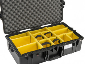 Trennwand-Set für Peli Air Case 1605