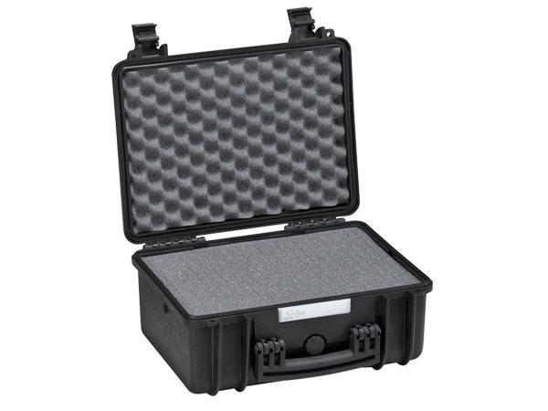 GT Explorer Case 03818.B mit Schaumstoff