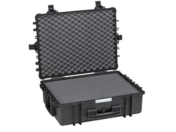 GT Explorer Case 05822.B con schiuma
