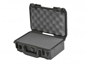 SKB 1006-3 iSeries Case cubed foam