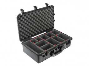 Peli Air Case 1555 Trekpak