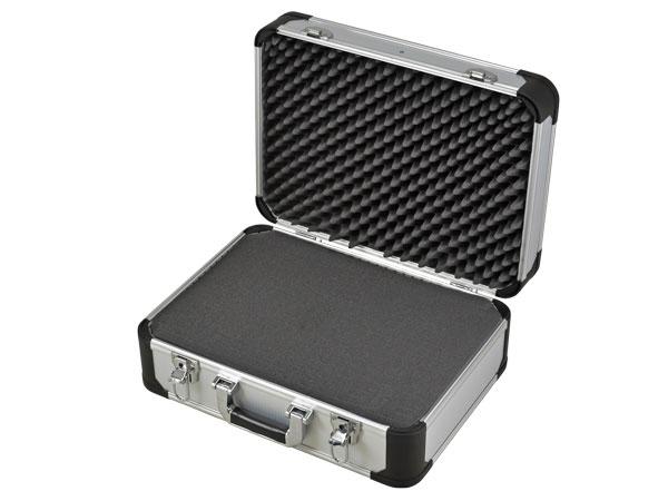 Messgerätekoffer Alu PLUS Foam