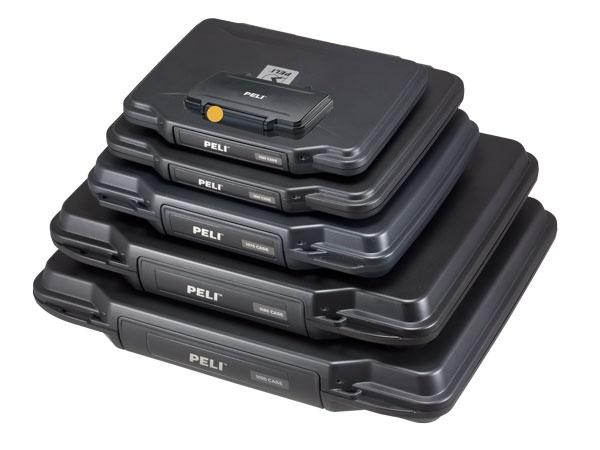 Peli Micro Case 0915 für SD-Karten