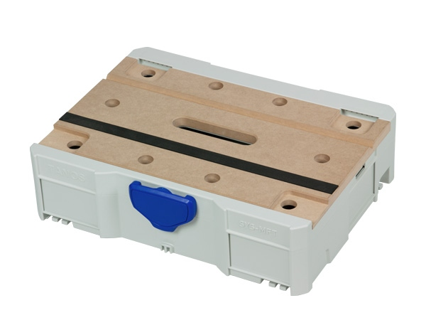 Systainer T-Loc I Multifunctional workbench SYS-MFT