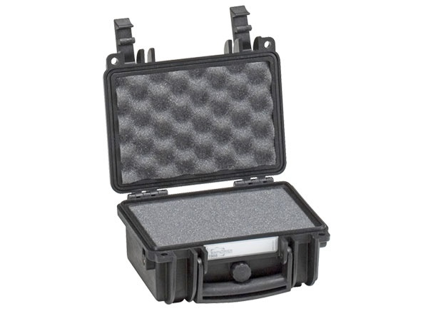GT Explorer Case 01908.B with foam