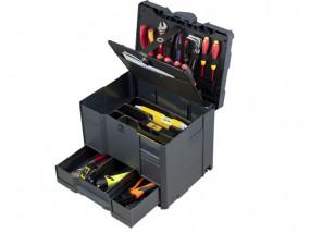 Werkzeug-Systainer SYS-Combi III
