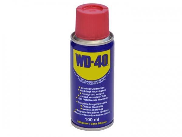 WD-40 Problemlöser 100 ml