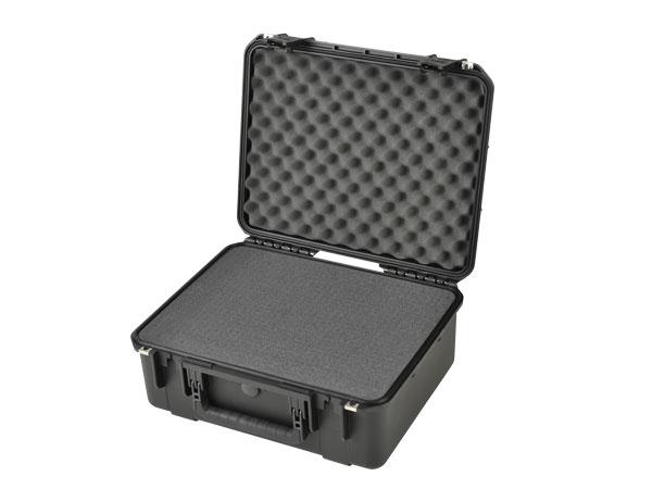 SKB 1914N-8 iSeries Case con espuma precortada