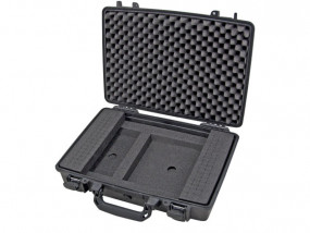 Peli Case 1470 laptop case with universal laptop inlay