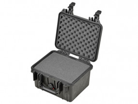 Peli Case 1300 with foam