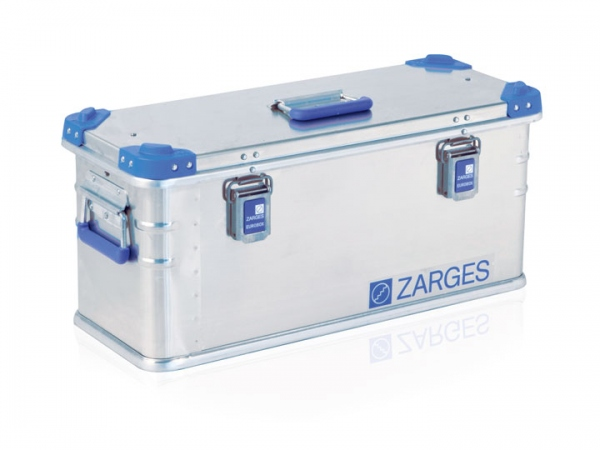 Zarges Aluminiumbox EURO 41 l