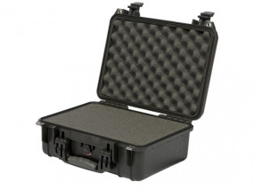 Peli Case 1450 with foam