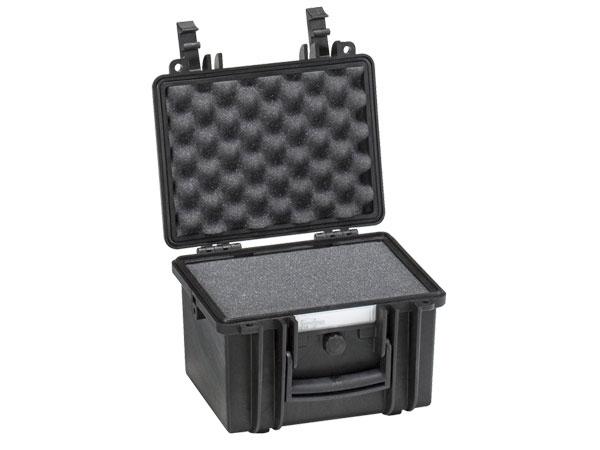 GT Explorer Case 02214.B mit Schaumstoff