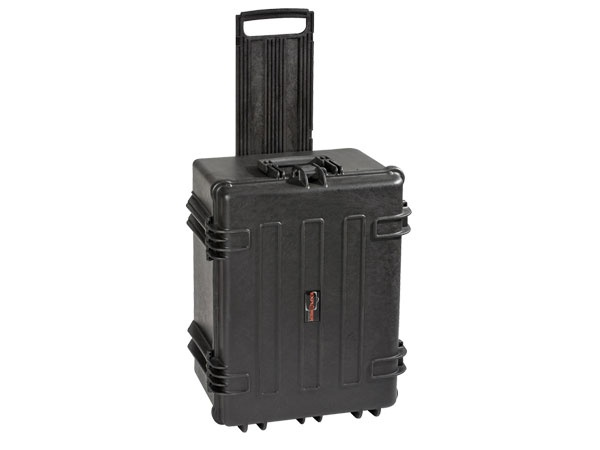 GT Explorer Case 05833.BE leer