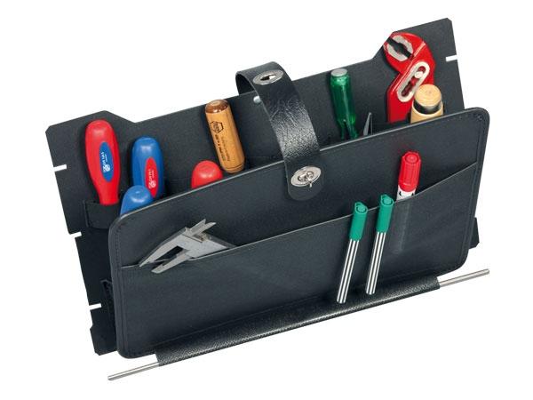 Werkzeugdeckel 2-teilig für Systainer T-Loc