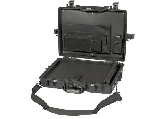 "Peli Case 1495 Laptopkoffer Attaché 17"""