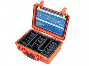 Peli Case 1500 EMS