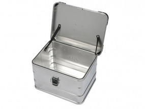 Aluminium Box D-Series 029L