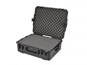 SKB 2217-8 iSeries Case cubed foam